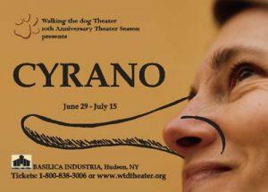 Cyrano poster