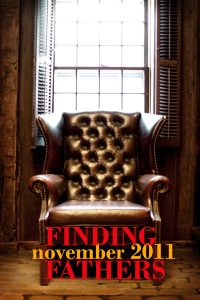 Finding Fathers poster