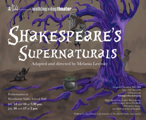 Shakespeare's Supernaturals
